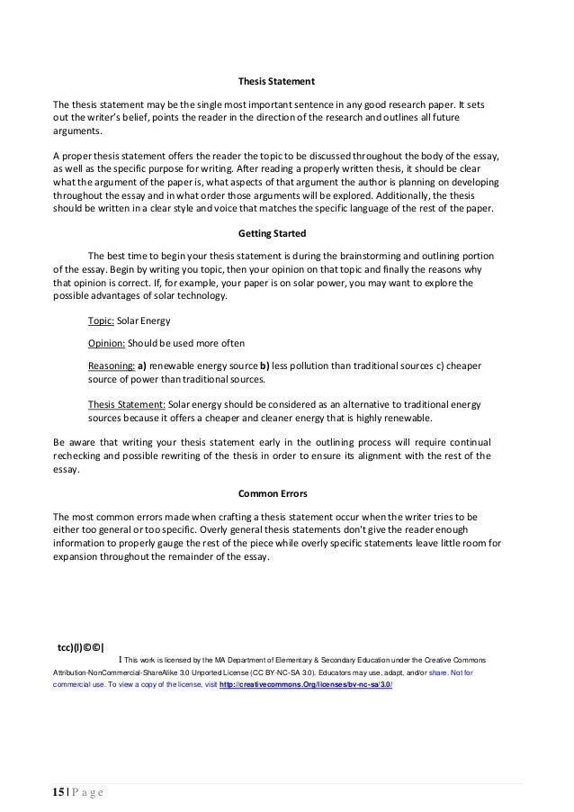 appendix f outline and thesis statement guide on line vs traditional education Statement of the problem online education fits educational goals and personal life appendix f: prairie poet and composer biographies.