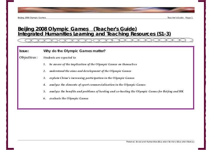 Beijing 2008 Olympic Games                                                                                                ...
