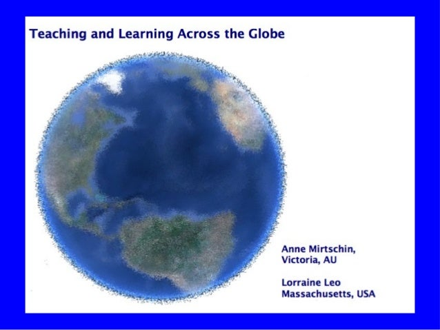 Teaching and learning_across_the_globe