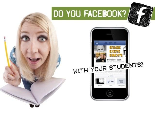 Teaching and Learning with Social Media Facebook