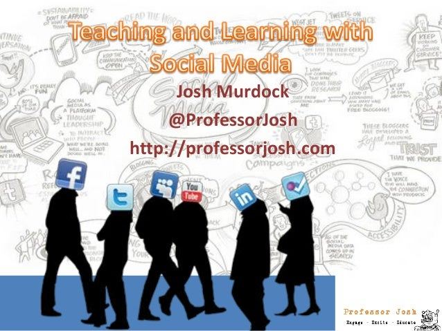 Teaching and Learning with Social Media Workshop