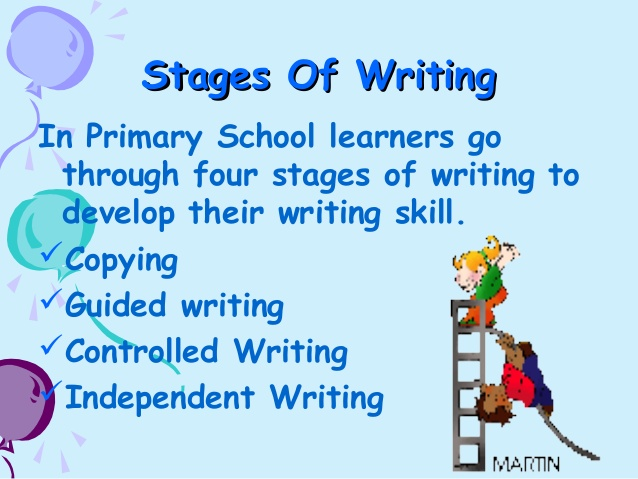 creative writing teacher