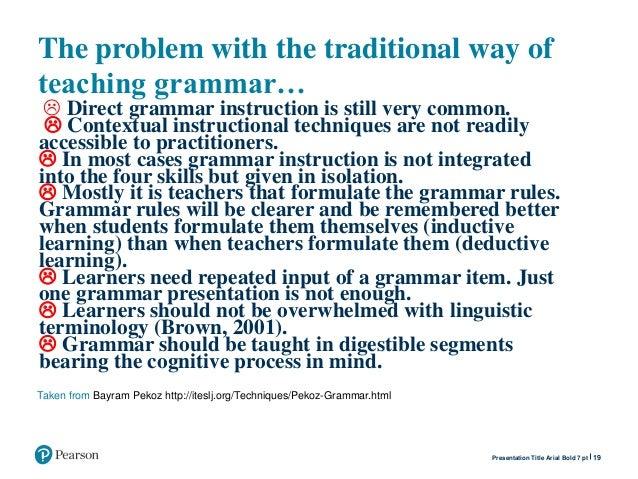 Problem with grammar. Help?