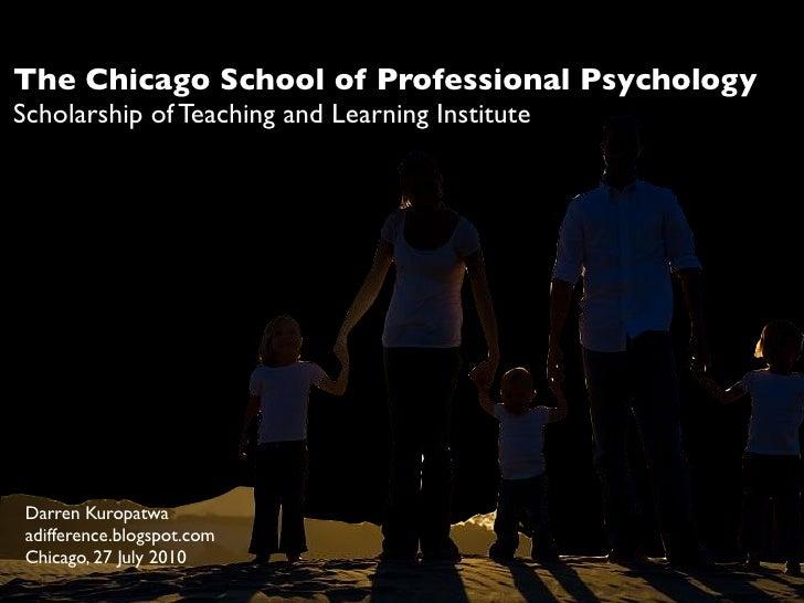 Teaching Interdependance v3