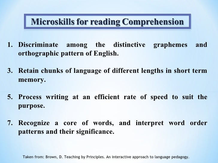 "constructing meaning through reading and writing Reading as thinking: ""critically"" constructing meaning of text students are leaving school without adequate reading and writing proficiency."