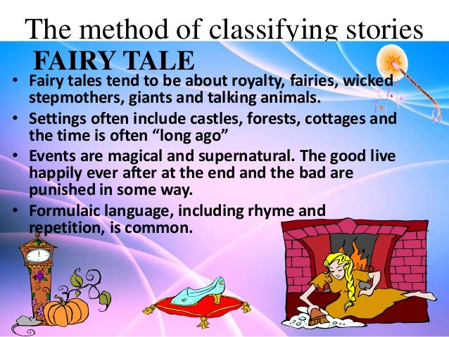 my fairy tale essay Morality and fairy tales purpose: this essay asks you to use rhetorical analysis, modes of argumentation and persuasion, and the practice of.