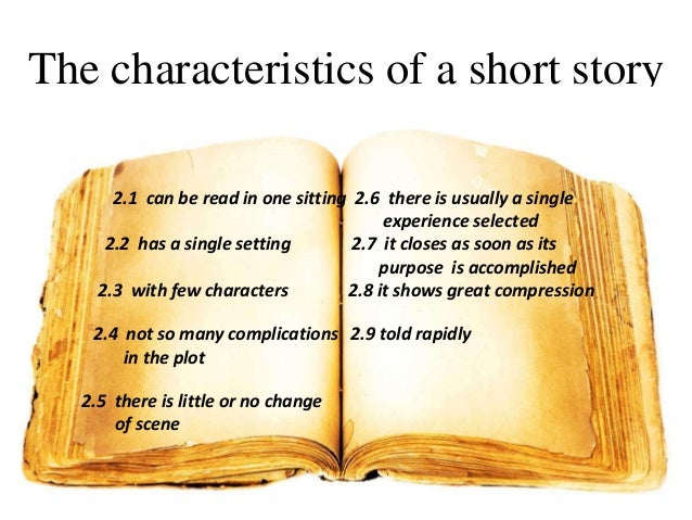 characteristics of a narrative essay What are the characteristics of a narrative essay a narrative essay is an essay that tells a story, usually about one's life, or part of one's life.