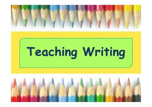 writing essay lesson