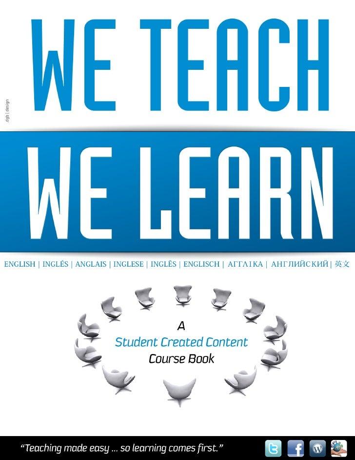 Teach learn sample