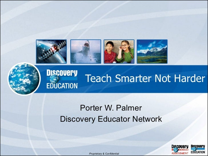 Teach Smarter Not Harder post MACUL