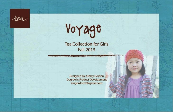 Tea collection pdf