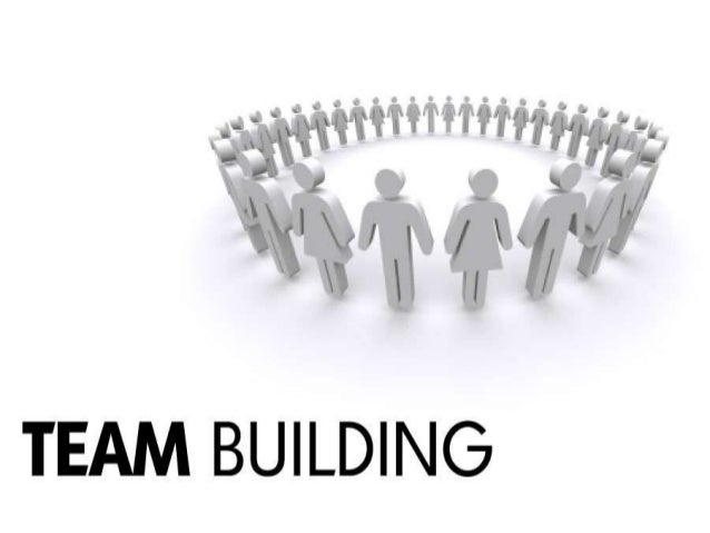 Team building by kapileshwar kumar