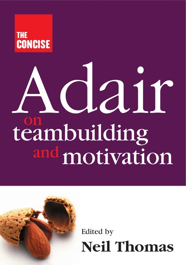 Team building-and-motivation