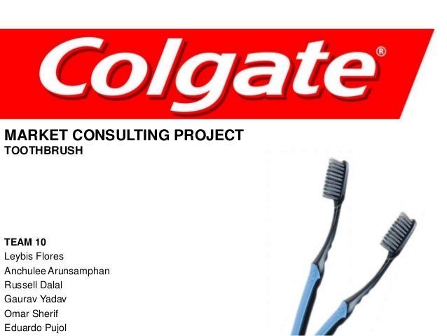 imc plan for colgate 2012-6-1  imc is a concept of marketing communications planning that recognizes the added value of a comprehensive plan a coordinating media 1.