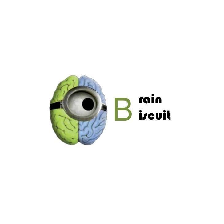 Brain Biscuit