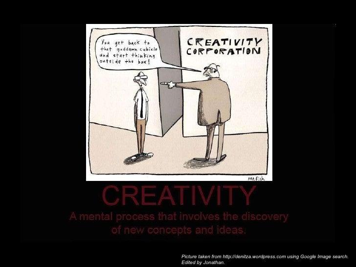 Team 3   Creativity Ze Presentation