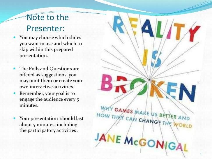 Team 4 Presentation
