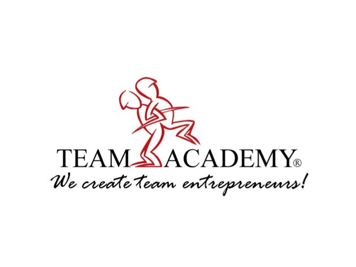 Team Academy Facts