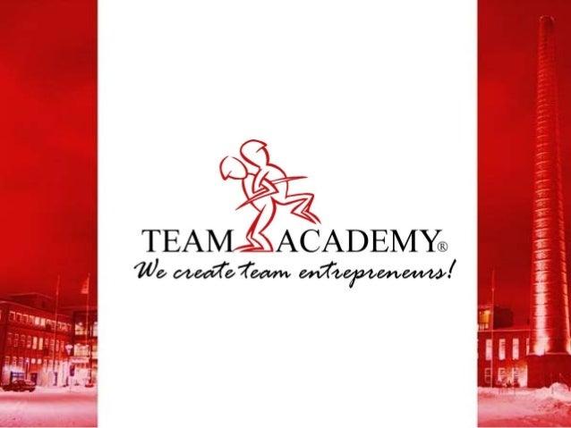 Team academy introduction Brazil 2009