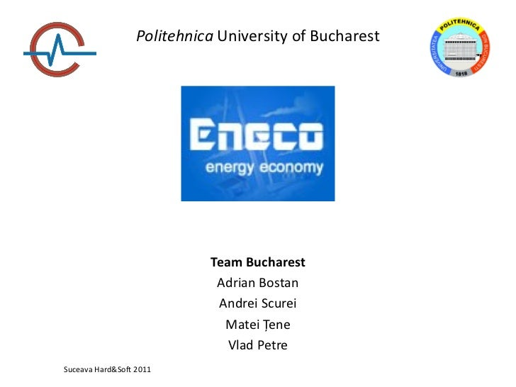 Politehnica University of Bucharest                            Team Bucharest                             Adrian Bostan   ...