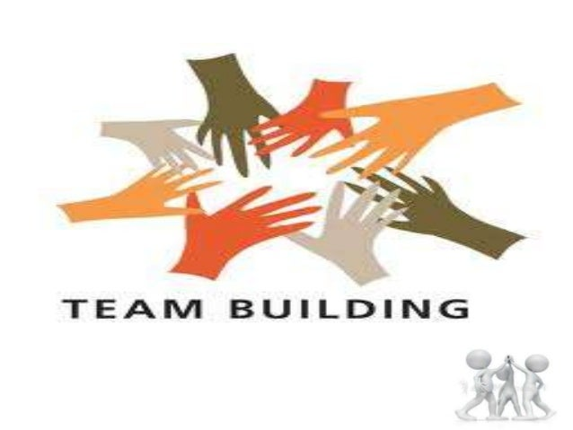 'TEAM BUILDING' United we stand, Divided we fall... T - Together  E - Empowering each other to A - Achieve M - More