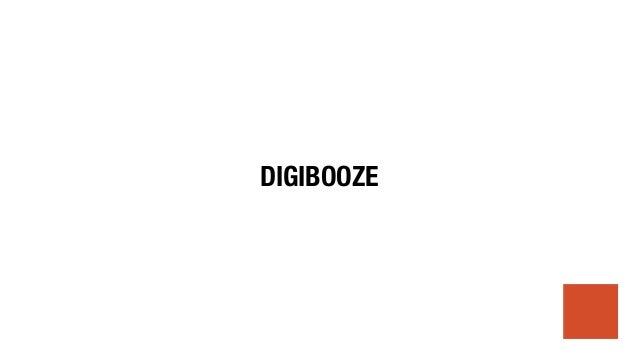 DIGIBOOZE