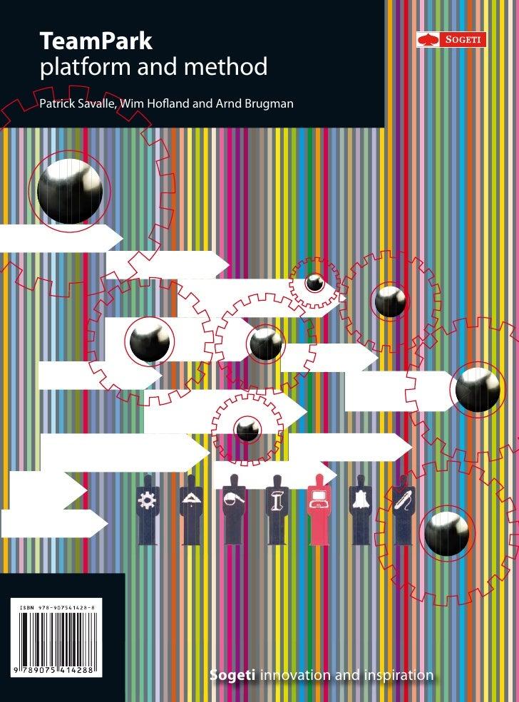 TeamPark book (english)   part 2, platform and method