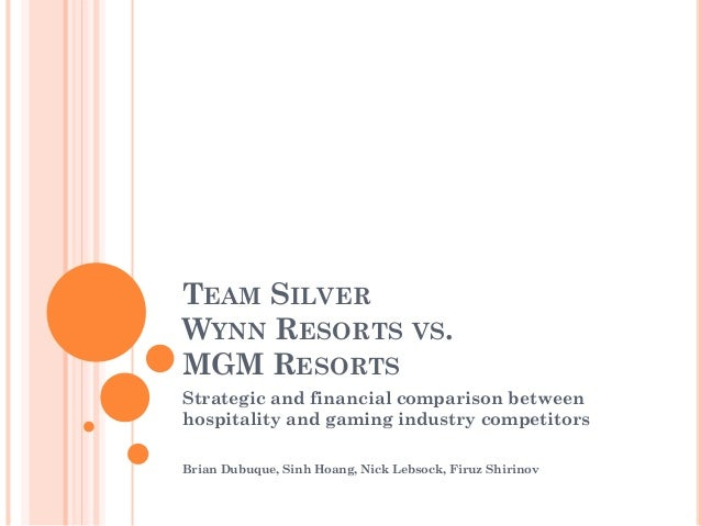 swot analysis wynn ltd Swot analysis would help us to understand company¶s strengths and weaknesses, opportunities and threat, which is summarized and presented in the following table: strengths founder (steve wynn) and management team innovativeness luxury product and quality customer service brand and reputation land and licenses resources (strategic locations.