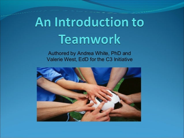 Authored by Andrea White, PhD and Valerie West, EdD for the C3 Initiative