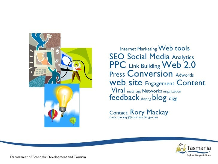 Internet Marketing  Web tools  SEO   Social Media  Analytics  PPC  Link Building  Web 2.0  Press  Conversion  Adwords  web...