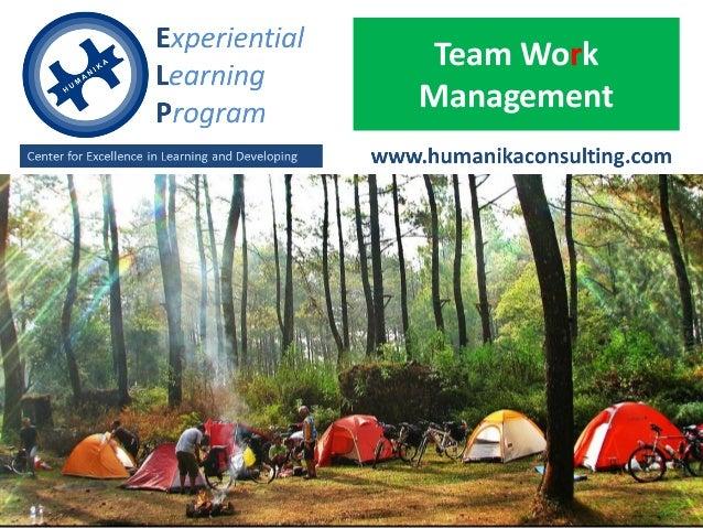 Team WorkManagement