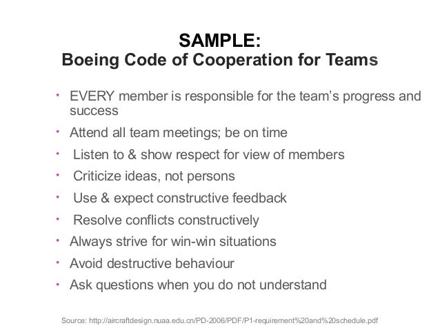 teamwork and cooperation examples koni polycode co