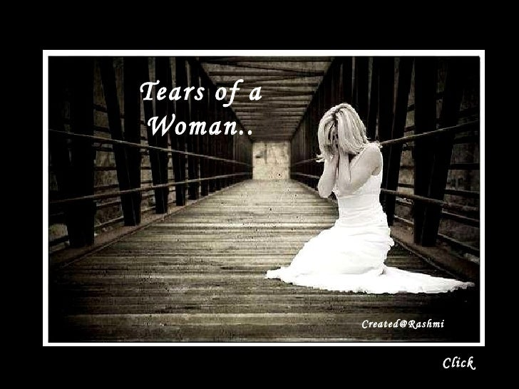 Click Tears of a Woman.. [email_address]