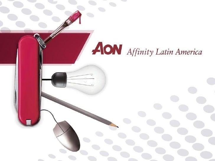 TravelClaim - Aon Affinity