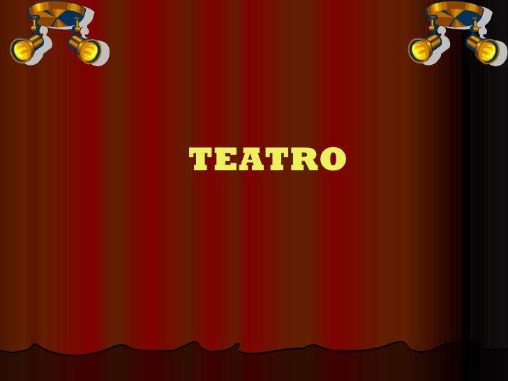 Teatro contemporâneo