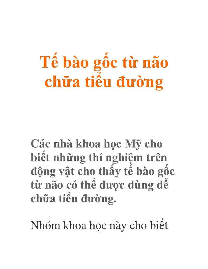 Te bao goc_tu_nao_chua_tieu_duong_7095