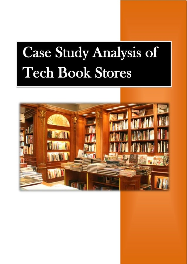 national bookstore case analysis Aia small firm compensation report the first-ever aia small firm compensation report is dedicated to the unique needs and structure of small architecture firms.