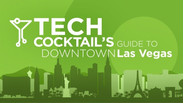 WELCOME TO DOWNTOWN LAS VEGAS! We're so excited you made it. Perhaps you've been to Vegas before, for a conference or week...