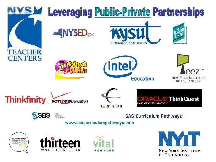 Tech comm partners ppt draft