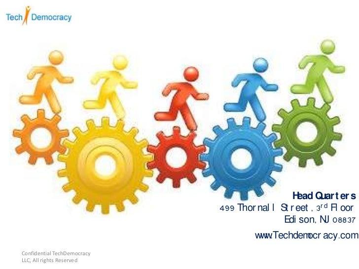 Tech democracy ms compsci recruitment brochure  aug 22nd 2011