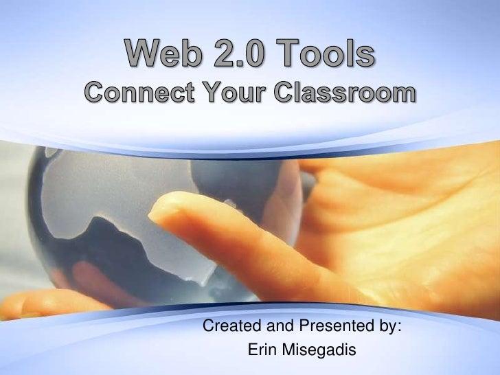 TechFest Web 2.0 Presentation