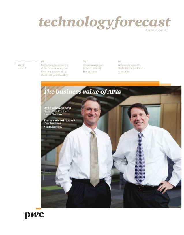 Techforecast 2012-issue-2