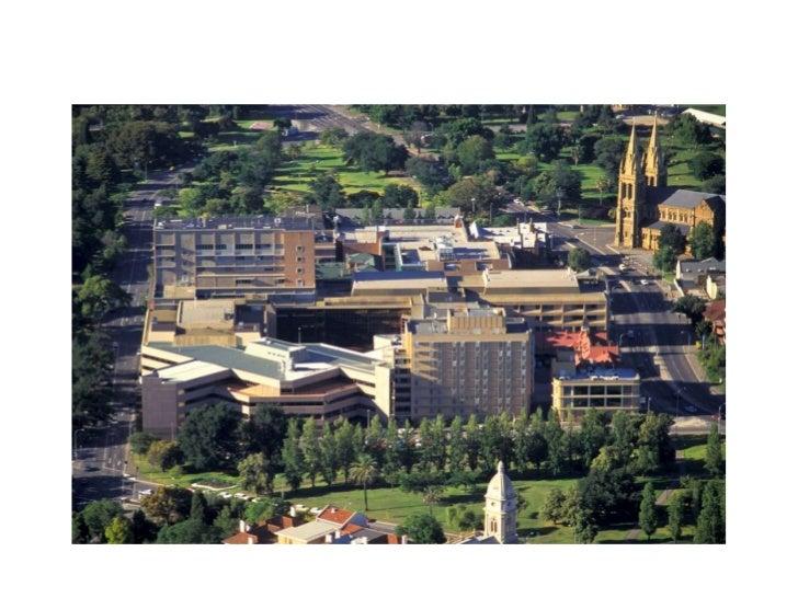NetSquared Adelaide: Women's & Children's Hospital Foundation