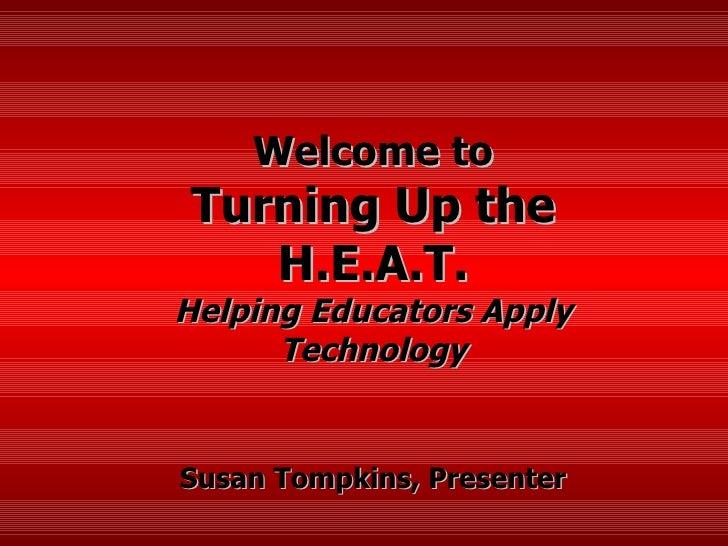 Tech Fusion Heat