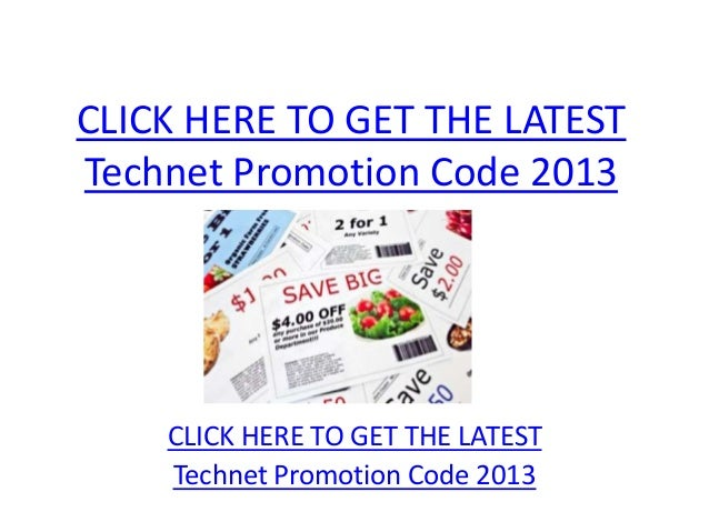 CLICK HERE TO GET THE LATESTTechnet Promotion Code 2013    CLICK HERE TO GET THE LATEST    Technet Promotion Code 2013