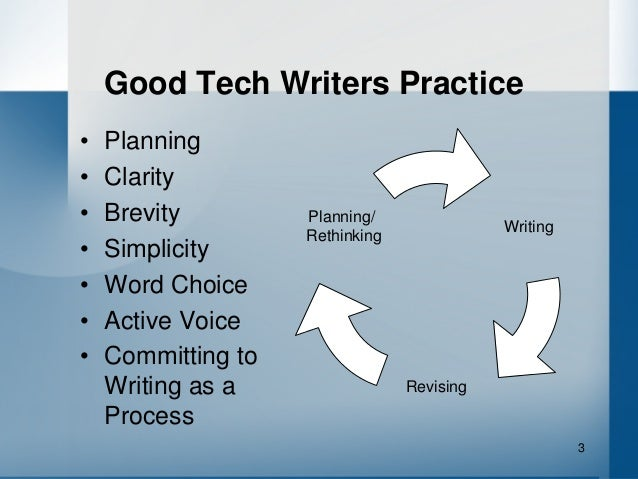 about technical writing Get an introduction to technical report writing with this online course from the university of sheffield, designed for student and professional engineers.