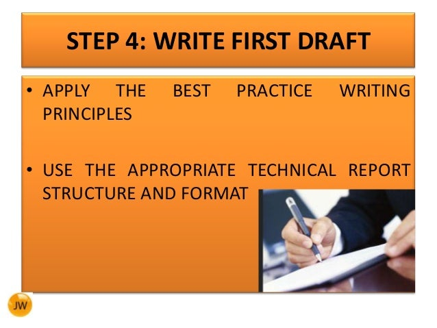 best practices writing