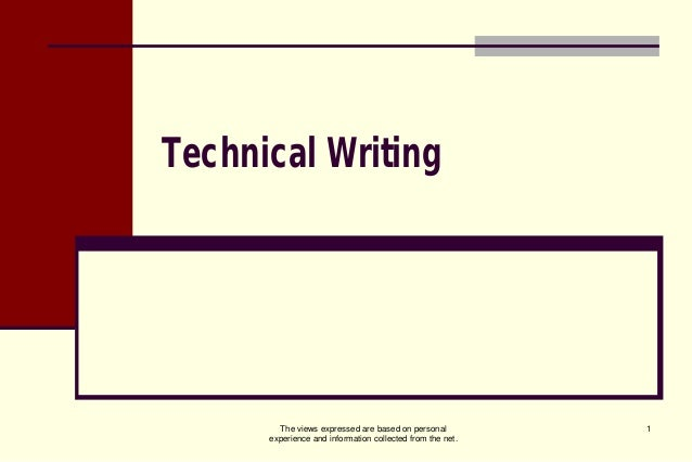 technical writing documents Which skill sets are important for a technical writer like any profession, becoming a technical writer requires a mastery of a certain set of skills.