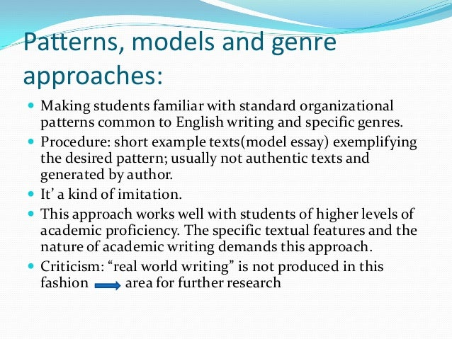 non specific organizational patterns 2013-5-20  organizational patterns are structures of relationship, usually in a professional organization, that help the organization achieve its goals the patterns are usually inspired by analyzing multiple professional organizations and finding common structures in their social networks and support corporate memory of reorganizations.