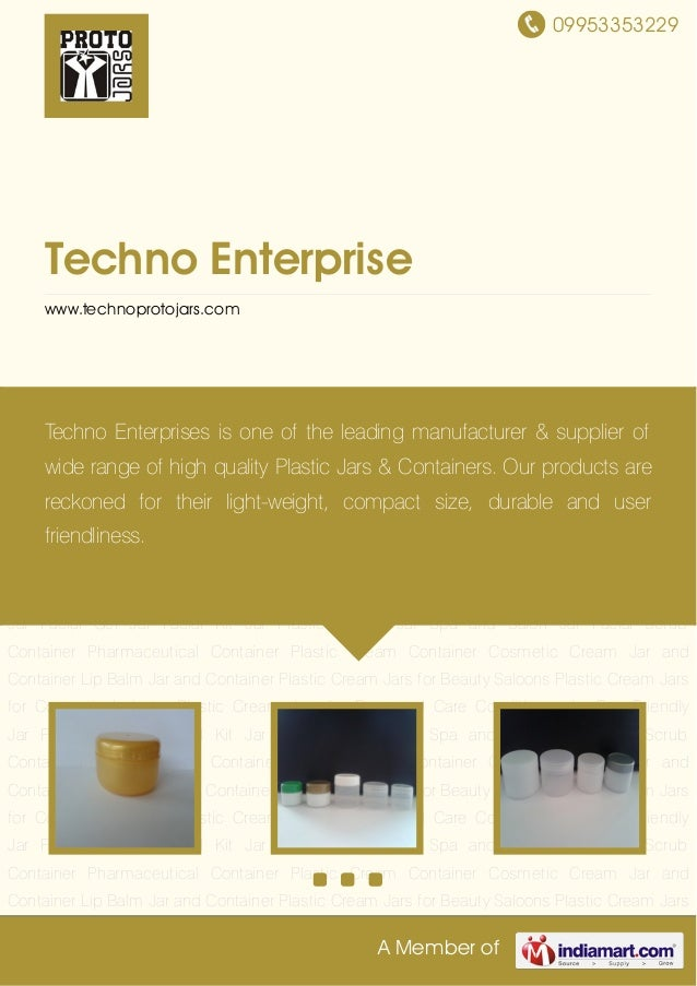 Techno enterprise